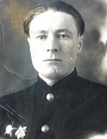 Гребнев Иван Михайлович