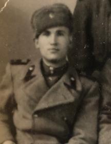 Лапшин Федор Яковлевич