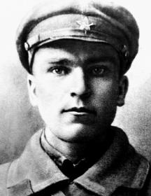 Чиж Михаил Васильевич