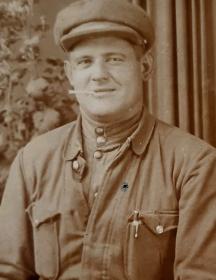 Белобров Алексей Пантелеевич