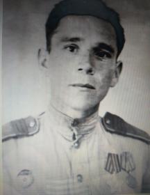 Ямалетдинов Габдулбари Шамсутдинович