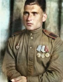 Лиходед Владимир Спиридонович