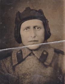 Гребенщиков Дмитрий Иванович