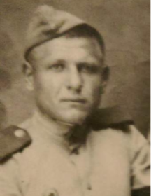 Губкин Виктор Николаевич
