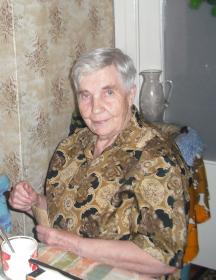 Щербакова Лидия Андреевна