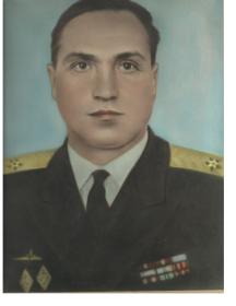 Евсеев Иван Александрович