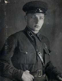 Борзенков Василий Георгиевич