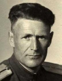 Зуев Яков Александрович