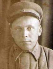 Дробилко Фёдор Яковлевич