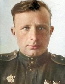Веревкин Василий Трофимович