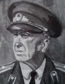 Турцов Иван Иванович