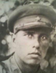 Шигин Кондрат Анфиногентович