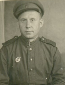 Ашихмин Павел Луппович