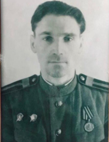 Бочарников Анатолий Прохорович