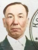 Вишняков Дмитрий Егорович