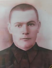 Фарафонов Георгий Фёдорович