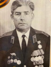Ильченко Владимир Григорьевич