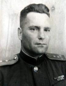 Деревянченко Петр Лаврентьевич