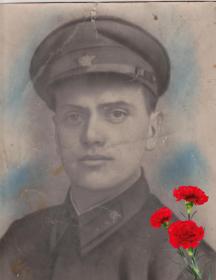 Федоренко Михаил Константинович