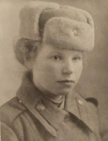 Забокрицкая Татьяна