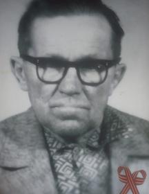 Осипенко Николай Филиппович