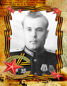 Михеев Леонид Дмитриевич