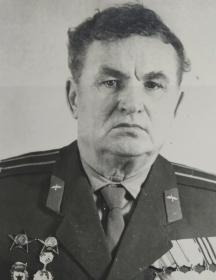 Якубов Андрей Фомич