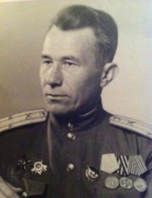 Орлов Константин Фёдорович