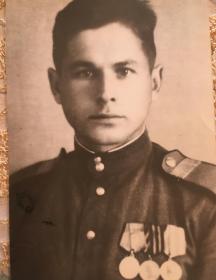 Плужников Григорий Васильевич