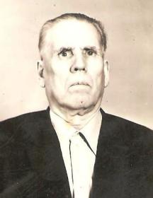 Килин Илларион Васильевич
