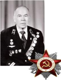 Рябков Петр Иванович