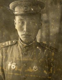 Осогосток Иннокентий Васильевич