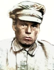 Князев Дмитрий Яковлевич