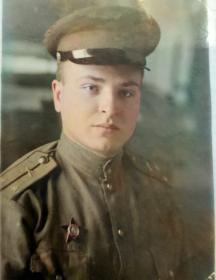Игнатов Виктор Гаврилович