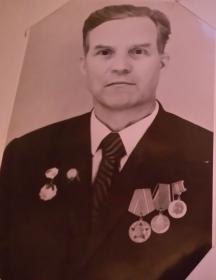 Клинов Александр Иванович