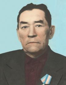 Батанин Анатолий Алексеевич