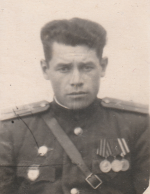 Чиркунов Георгий Иванович