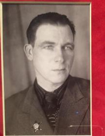 Репин Петр Константинович