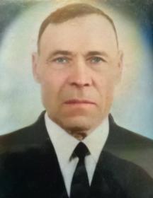 Лобода Демьян Абрамович