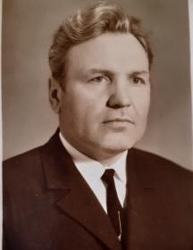 Цисевич Николай Константинович