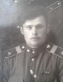 Попов Николай Сергеевич