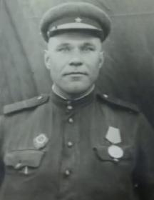 Мехтенёв Николай Степанович