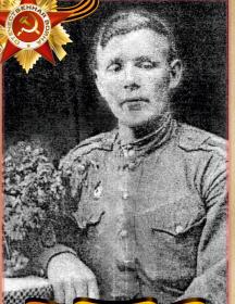 Лежепеков Василий Евстафьевич