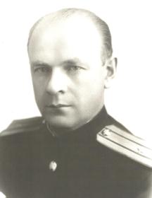 Нестеров Борис Ильич