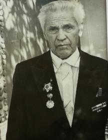 Тутарев Петр Иванович