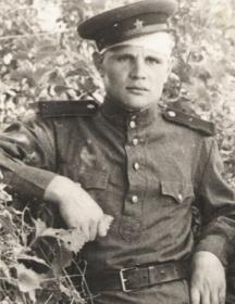 Егоров Василий Николаевич