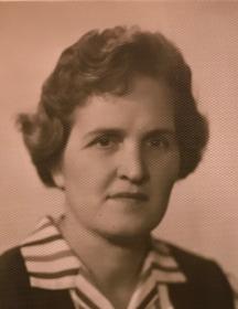 Ежелева Евдокия Семёновна