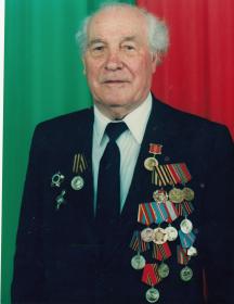 Елисеев Александр Петрович