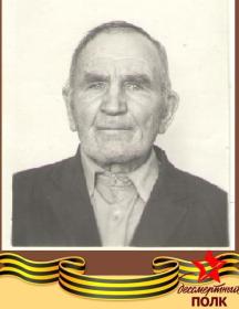 Галуза Николай Михайлович