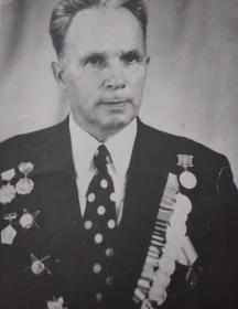 Осипов Сергей Иванович